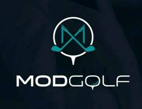 Modgolf logo